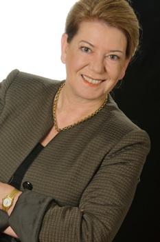 Prof. Dr. Heike Simmet