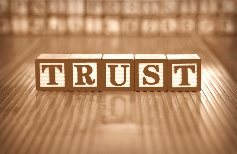 Vertrauen als Erfolgsfaktor im Social Web
