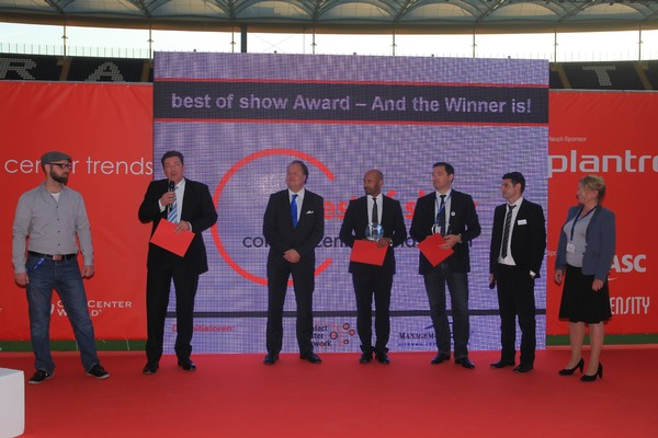 Best of Show Award 2011