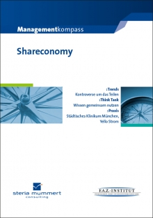 Management Kompass Shareconomy