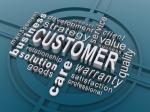 Customer Care iStock Photo