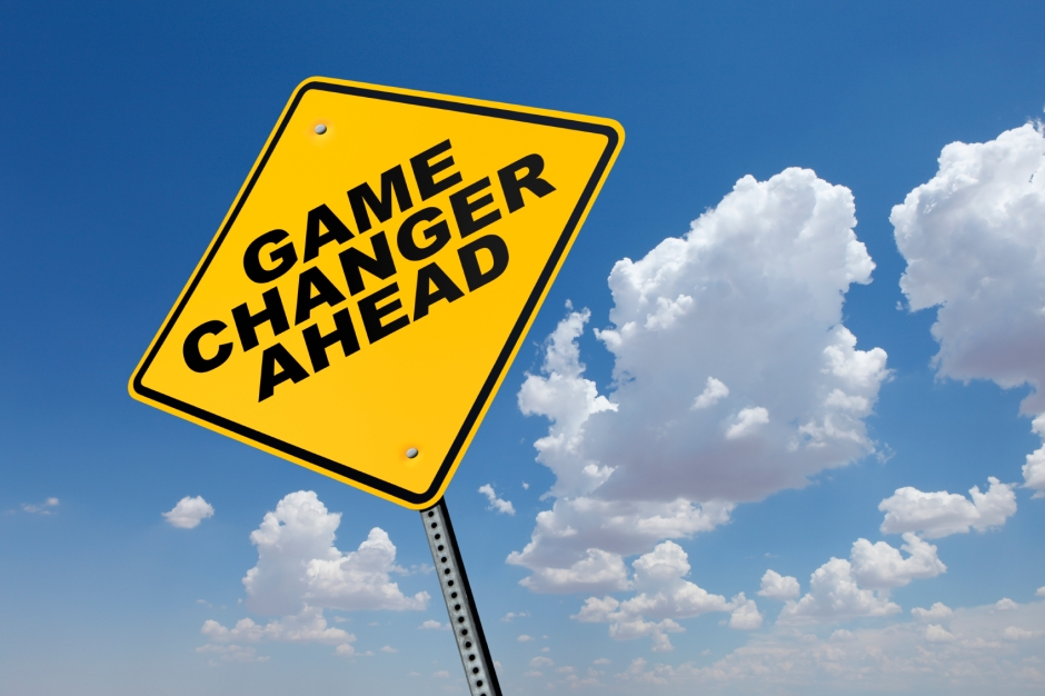 Game Changer Disruptive Technologies