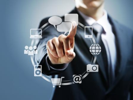 B2B und soziale Netzwerke - Handlungsbedarf im Mittelstand
