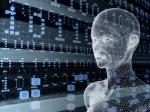 Zukunft Datenkopf