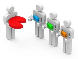 Teile: Die Sharing Economy